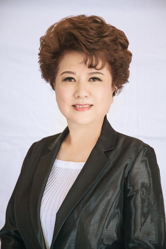 江苏企业家吴兆兰获评全国 十大女性公益人物