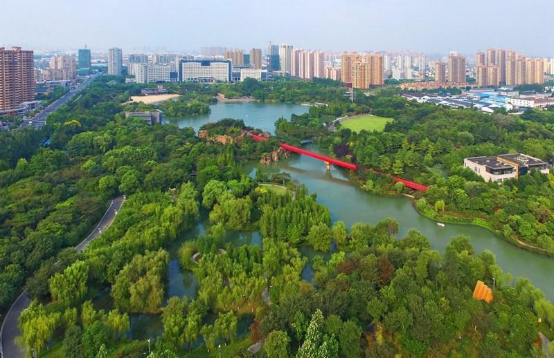 常州绿建标识总量位列江苏之首