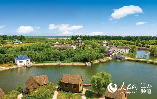 江苏海门发力特色乡村游做强品牌成就富民产业
