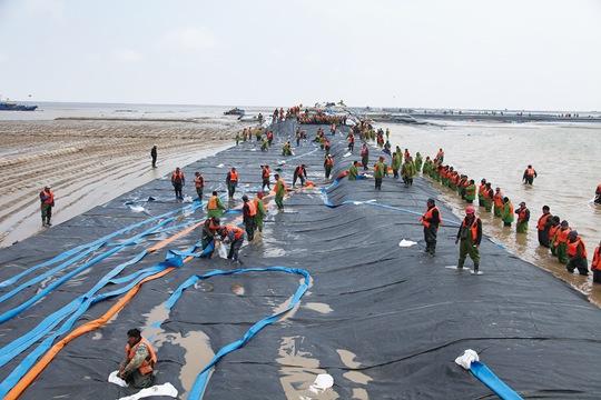 江苏沿海开发:强化投融资能力 保护开发并重