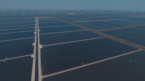 立足两个定位 江苏沿海开发集团发展三大主业