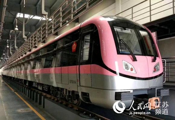 宁溧城际又称为南京地铁s7线,将串联起南京禄口国际机场与溧水.