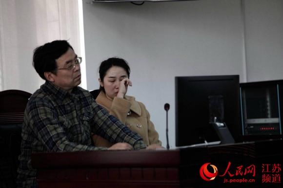 女硕士遭拒录案一审:徐州人社局程序违法