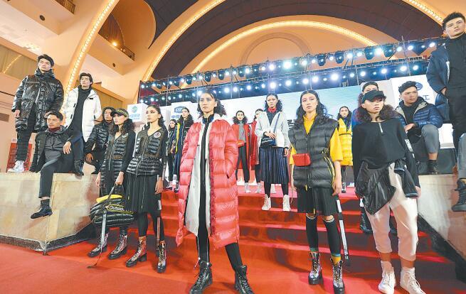江苏36家企业集中亮相首届中国自主品牌博览会