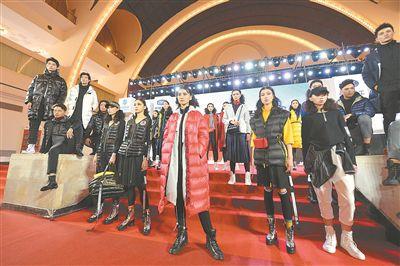 江苏36家企业亮相首届中国自主品牌博览会