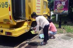 南京三小区自来水连续5天黄如啤酒