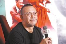 姜文谈一流导演:有话想说还说得利索