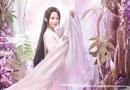 """杨紫邓伦《香蜜沉沉烬如霜》""""花语幻境""""海报曝光"""