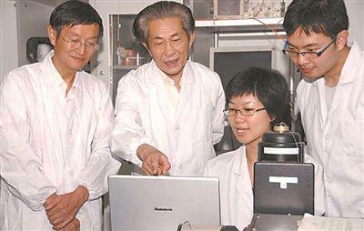 中科院院士、南京大学教授闵乃本因病去世