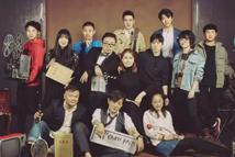 纪录片《中关村—变革的力量》定档11月12日
