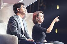 《我中国少年》第二季海选赛 迎着未来成长