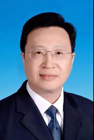 陈慧宇当选江苏如东县人民政府县长