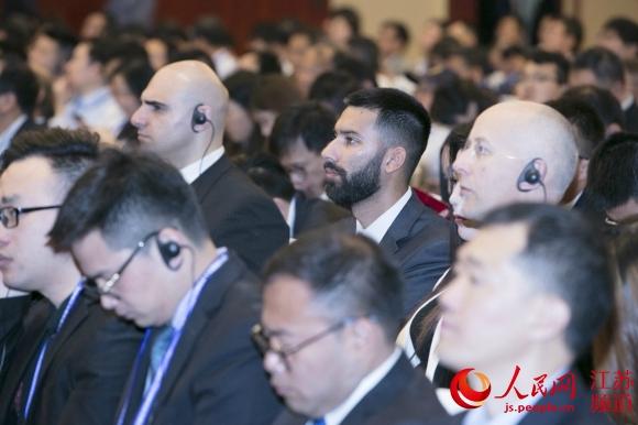 2019年无锡经济_2019无锡市产学研合作科技成果洽谈会举行