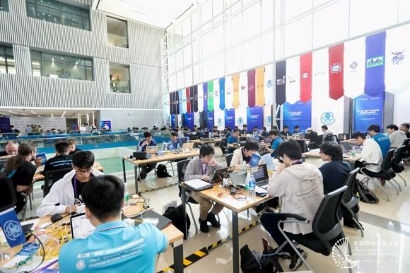 网络空间拟态防御人机对战5月22日南京上演