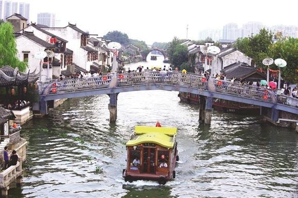 无锡全域旅游报告亮相国庆接待游客814万人次