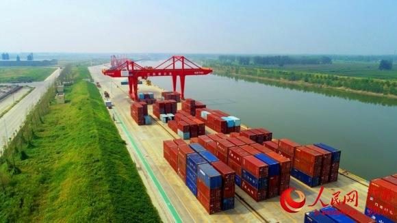徐州新沂经贸洽谈会45个项目落户总投资超400亿