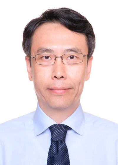 王暉當選南通市人民政府市長(圖
