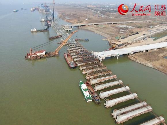 江苏海事:筑牢水上航行安全防线
