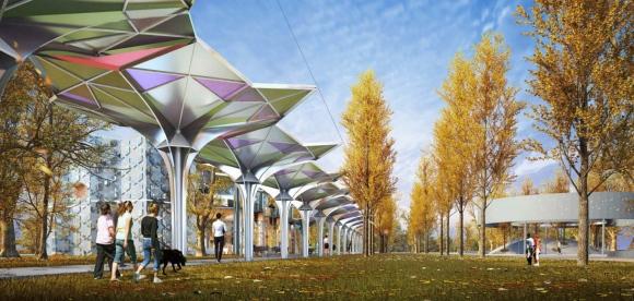 南京建邺新都市建设半年成绩单出炉5大重点项目已完工孙俪推荐的育儿书