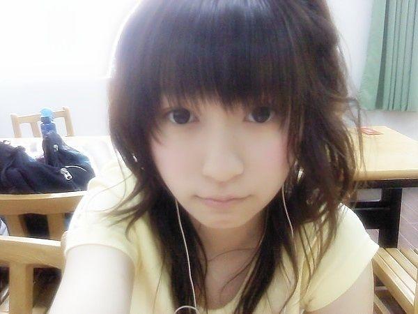 南京高中美女集
