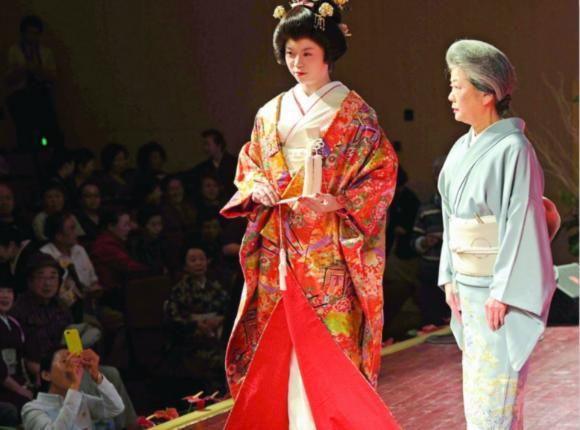 日本金泽文化交流团在苏州举行活动