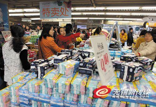 无锡一市民女性用品大v市民美女成箱购买sm情趣超市图片大全图片