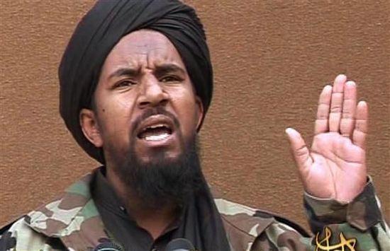 塔利班否认基地组织二号人物被美军击毙