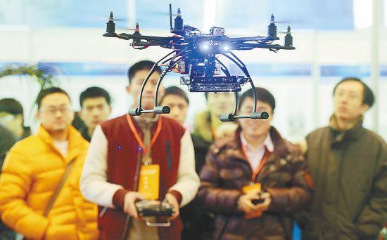 江苏大学生科技创新创业成果交流会南京举行