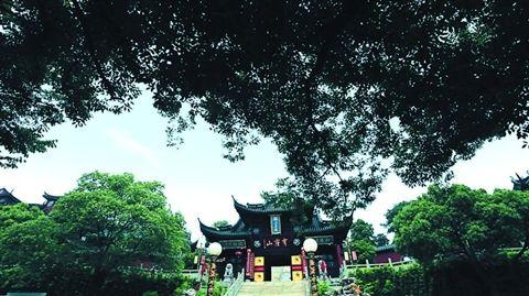 """太湖旅游区晋""""5a"""" 苏州5a景区增至5个"""