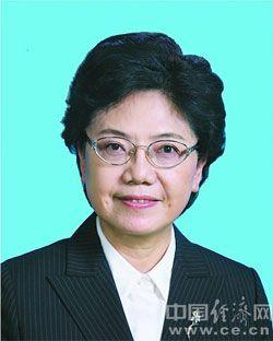 李斌辞省长职