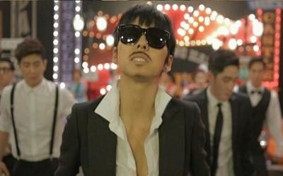 韩国性感歌后李孝利女扮男装俨然一花美男部佟丽娅性感最电影哪图片