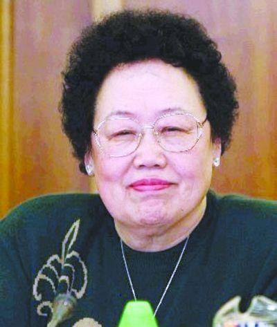 唐僧 夫人陈丽华成全球白手起家女首富