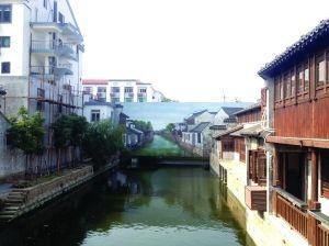 改革开发几十年为什么苏州在中国人印象中还是一个水乡旅游城市,而没有经济发达的印象