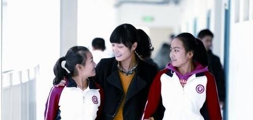 高中生也选外套了郑州一高中实行导师制2017导师高中生女图片