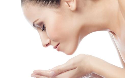 美容洗脸全教程视频_美容院洗脸手法教程