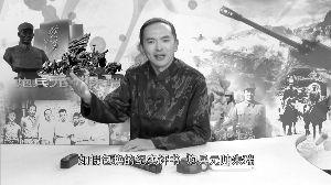 宿迁移壹副局长告退说书 宣传束缚军炮兵之父亲