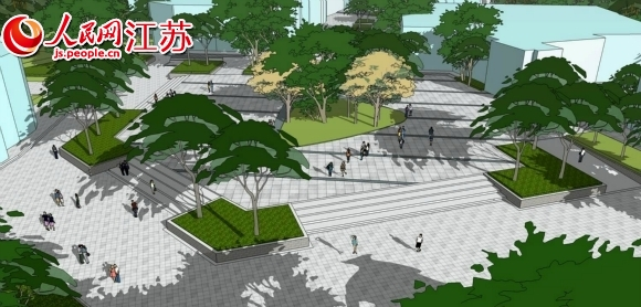 风景区,作为景区配套设施的老停车场更是景区重要的内部交通集散枢纽.