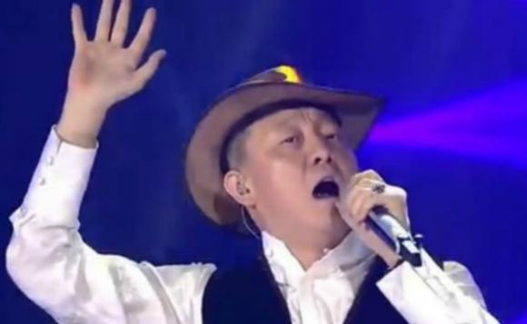 张杰《我是歌手》最后唱他不懂有什么意义吗