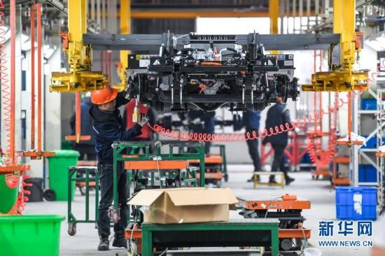 南京溧水打造新能源汽车产业基地